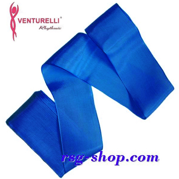 Ribbon 5m Venturelli col. Blue China FIG Art. 516-111