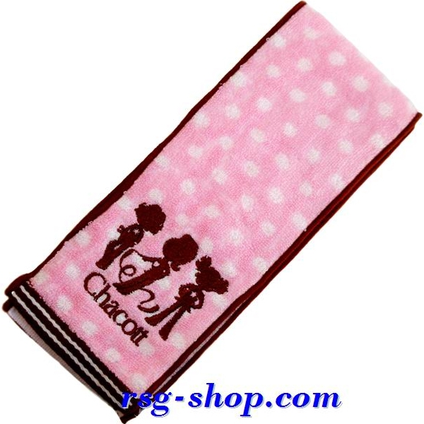 Handtuch Chacories Chacott col. Pink Art. 51311