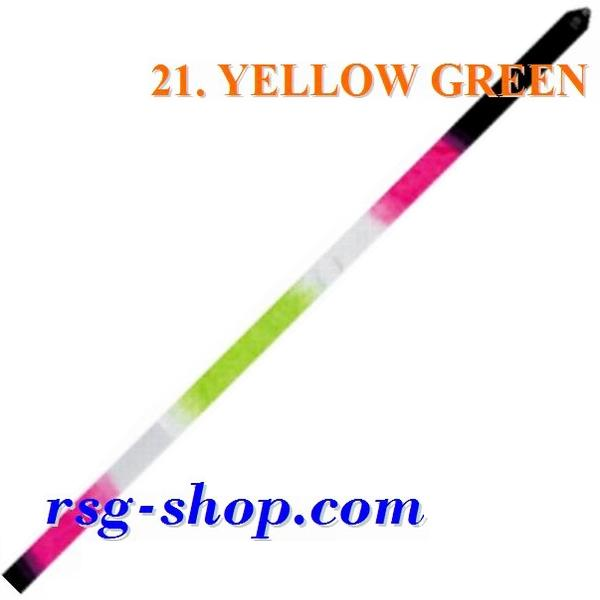 Band Chacott 6m Gradation col. Yellow Green Art. 49021