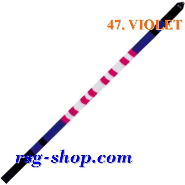 Band Chacott 5m Medium Gradation col. Violet Art. 49147