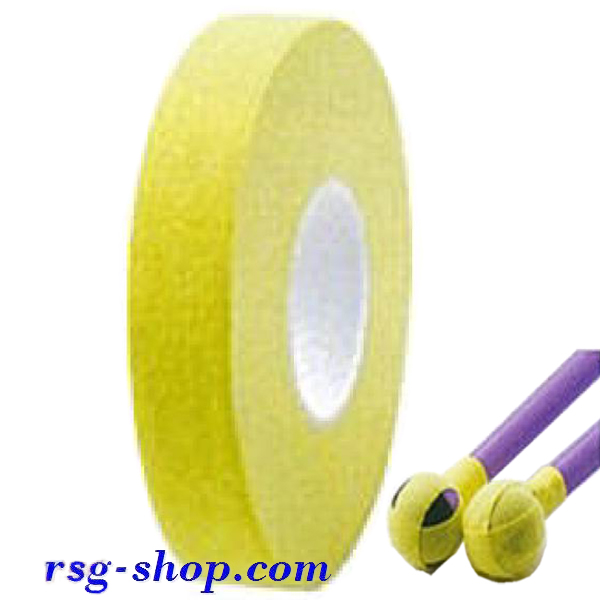 Chacott Tape 1,2cm x 10m col. Yellow Art. 09-98063