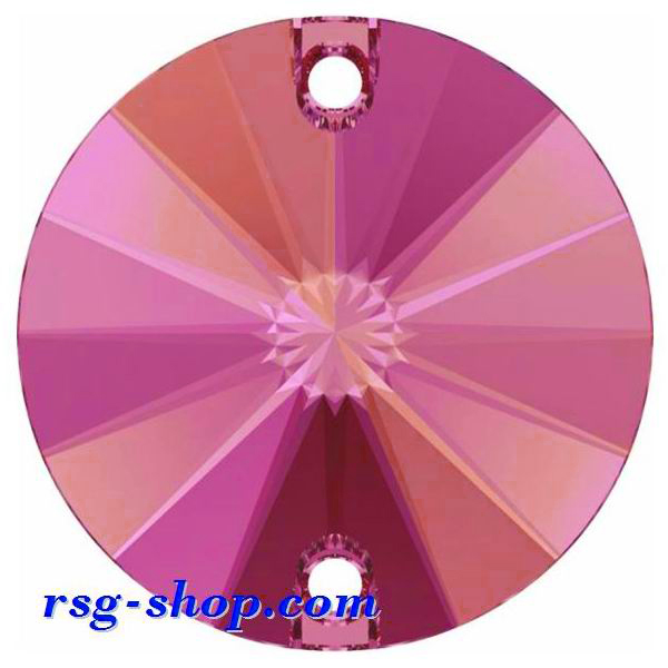 Swarovski Sew-On 3200 MM 10 Lilac Shadow (001 LISH) Flat Back