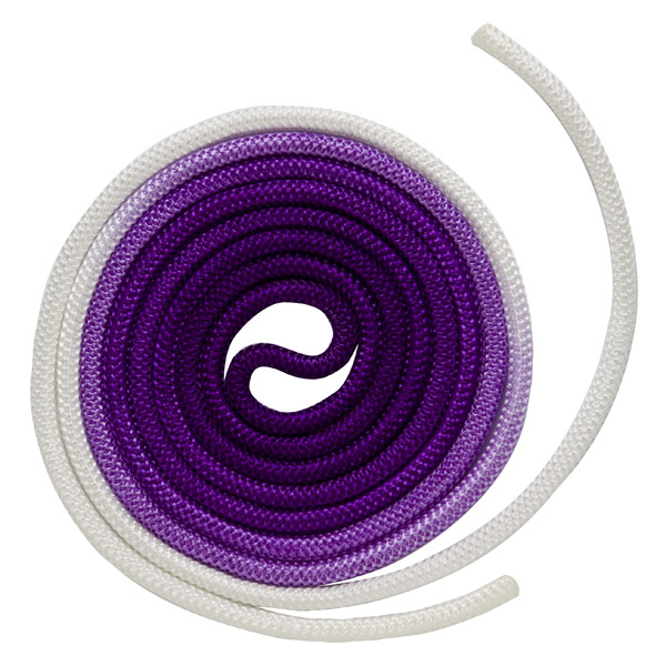 Seil Chacott Gradation 3 m FIG col. Violet Art. 58774