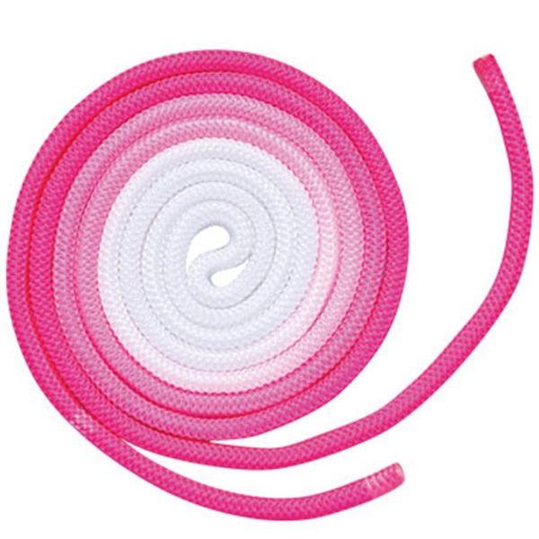 Seil Chacott Gradation 3 m FIG col. Pink Art. 30711