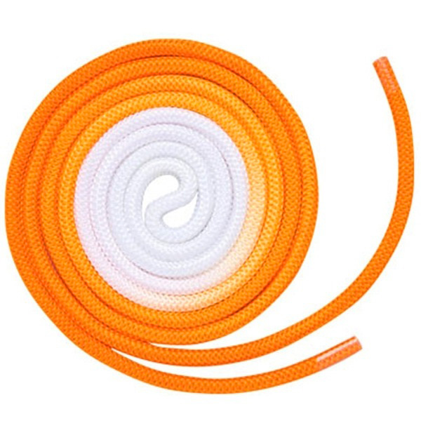 Seil Chacott Gradation 3 m FIG col. Orange Art. 30724