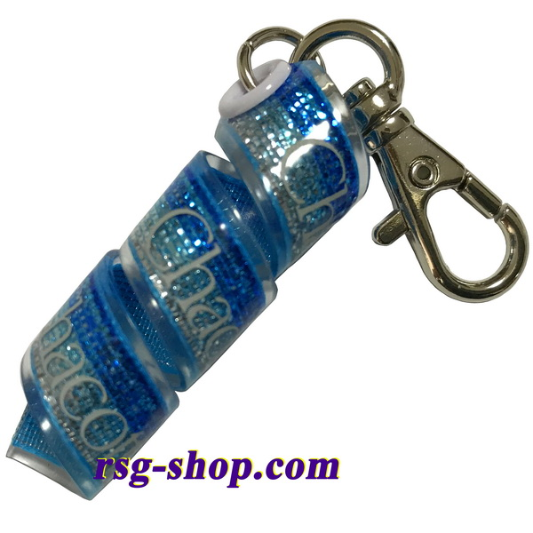 Anhänger Chacott Mini Ribbon Key Ring col. Blue Art. 025-28025