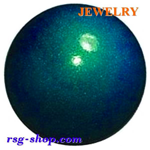 Ball Chacott Jewelry 18,5cm col. Chrysocolla FIG Art. 01358526
