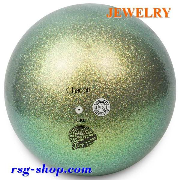 Ball Chacott Jewelry 18,5cm col. Opal FIG Art. 01358531