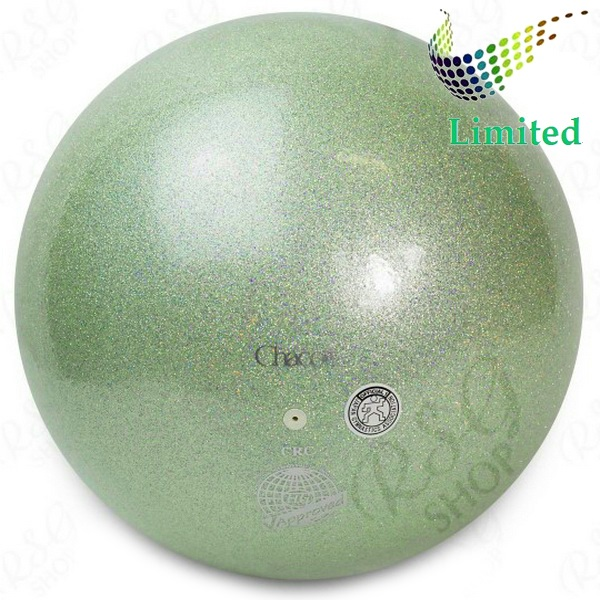 Ball Chacott Prism 18,5cm col. Ice Green Art. 01458430