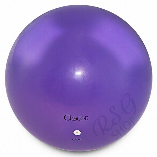 Ball Chacott 15cm Junior col. Violet Art. 58074