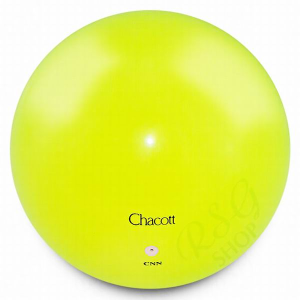 Ball Chacott 15cm Junior col. Yellow Art. 58062