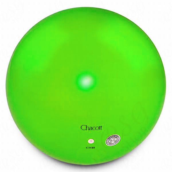 Ball Chacott 15cm Junior col. Lime Green Art. 00458032