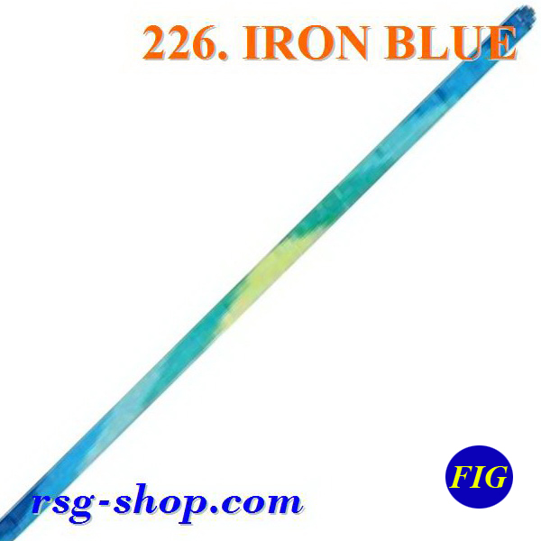 Band Chacott 6m Gradation col. Iron Blue FIG Art. 090-58226