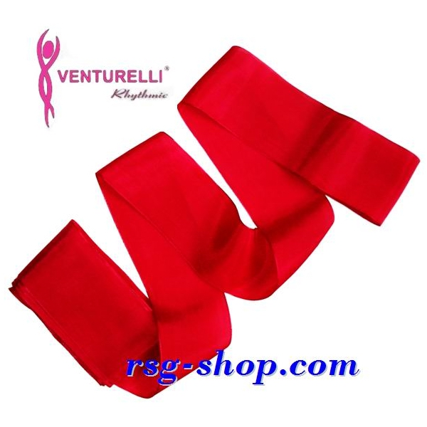 Band 5m Venturelli col. Red FIG Art. 554-016
