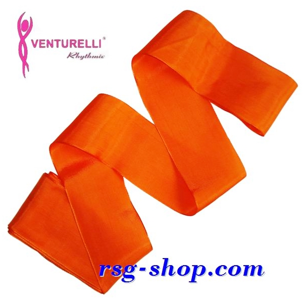 Band 6m Venturelli col. Orange FIG Art. 654-014