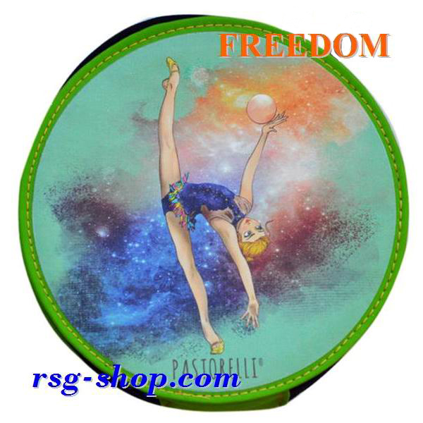 CD Hülle Pastorelli mod. FREEDOM Ball col. Green Art. 03571