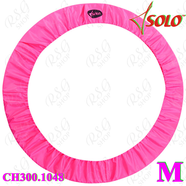 Reifenhülle Solo Gr. M (75-80 cm) col. Pink-Neon CH300.1048-M