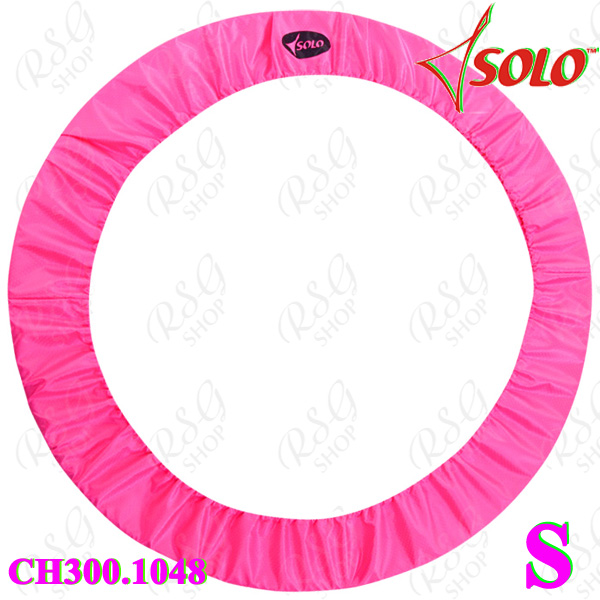 Reifenhülle Solo Gr. S (65-70 cm) col. Pink-Neon CH300.1048-S