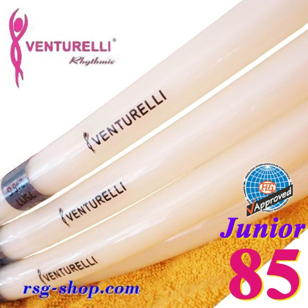 Reifen Venturelli 85cm FIG Junior col. White Art. HO18-85