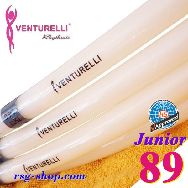 Reifen Venturelli 89cm FIG Junior col. White Art. HO18-89