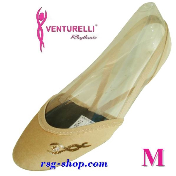 Kappen Venturelli LOW VAMP Gr. M (38-39) Art. LOW-M