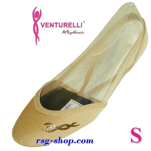 Kappen Venturelli LOW VAMP Gr. S (36-37) Art. LOW-S