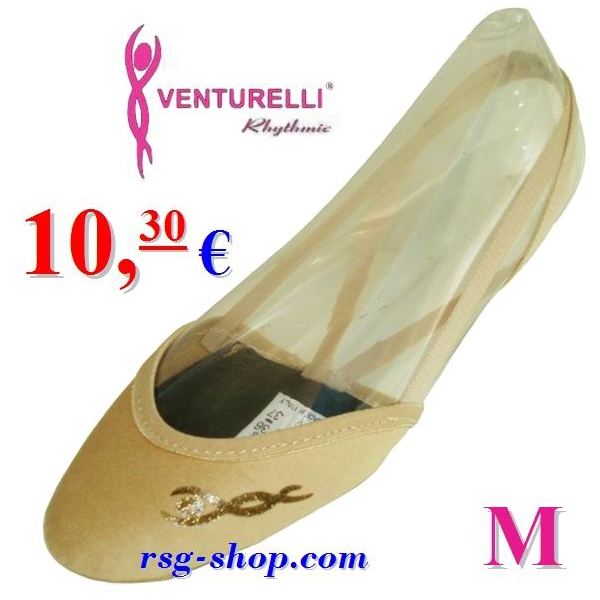 3 x Kappen Venturelli LOW VAMP Gr. M (38-39) Art. LOW-M