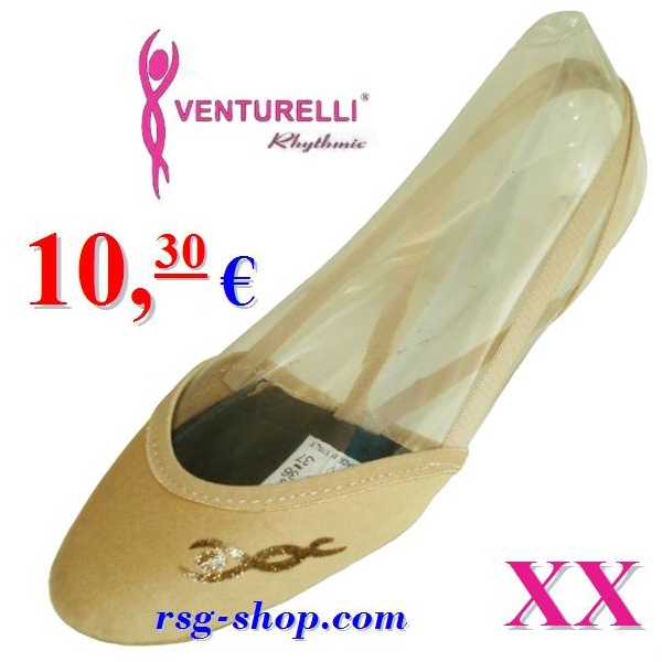 3 x Kappen Venturelli LOW VAMP Gr. XX (28-30) Art. LOW-XX