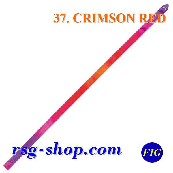 Band Chacott 5m Medium Gradation col. Crimson Red FIG Art. 98749