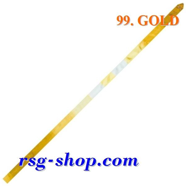 Band Chacott 6m Gradation col. Gold Art. 58799