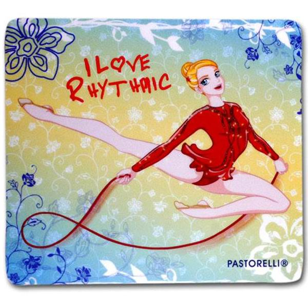 Mouse Pad Pastorelli mod. Lucia with rope Art. 01075