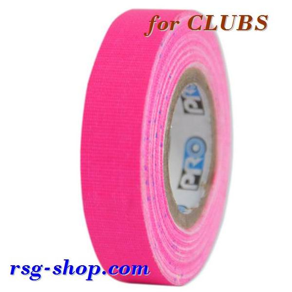 Tape for Clubs Pastorelli Telati col. Pink Fluo Art. 03516