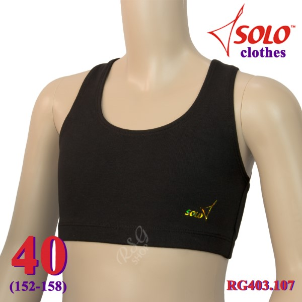 Top Solo s. 40 (152-158) col. Black Art. RG403.107-40