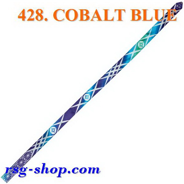 Band Chacott 5m Infinity col. Cobalt Blue FIG Art. 094-68428