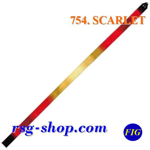 Band Chacott 5m Gradation col. Scarlet FIG Art. 58754