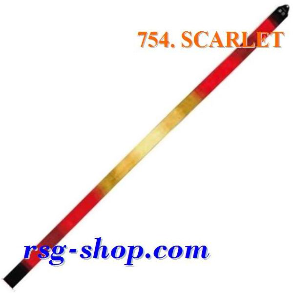 Band Chacott 6m Gradation col. Scarlet Art. 58754