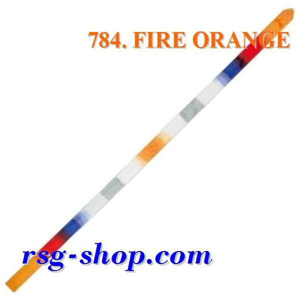 Band Chacott 6m Gradation col. Fire Orange Art. 58784