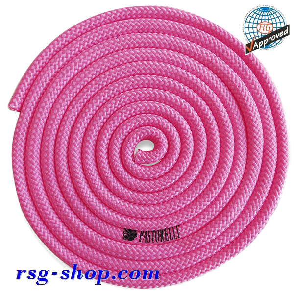 NEW RSG Rope Competition Rope Gym Rope Pink 3m 160g 9mm Fig zertifiz