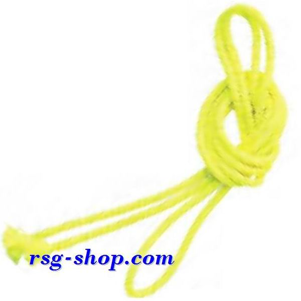 Seil Sasaki M-242 KEY 3m Polyester col. Fluo Yellow FIG
