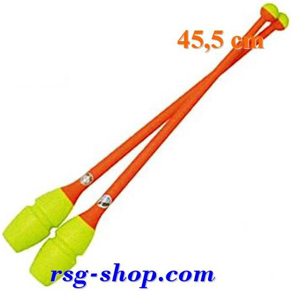 Keulen Chacott Kombi 45 cm col. Yellow x Lt.Orange 00388350