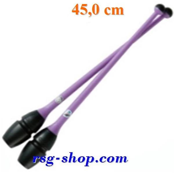 Keulen Chacott Kombi 45 cm Black x Purple Art. 88177