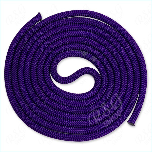Seil Venturelli 3m mod. PL2 col. Dark Purple FIG Art. PL2-217