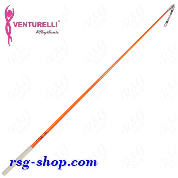 Stab 60 cm Venturelli Neon_Orange-White FIG ST5916-11401