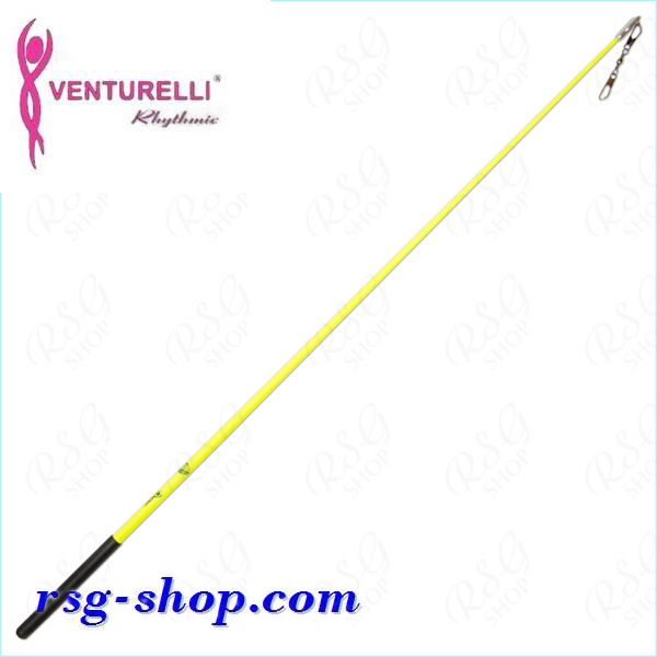 Stab 60 cm Venturelli Neon_Yellow-Black FIG ST5916-11802
