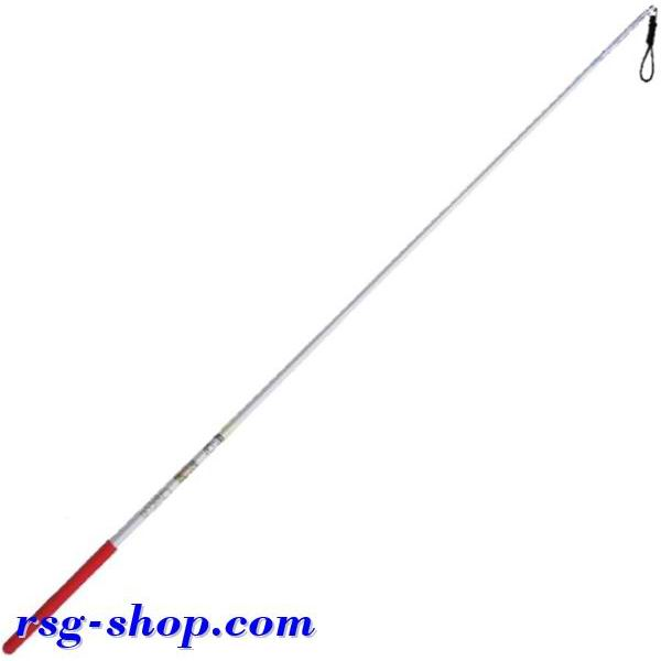 Stab Chacott Carbon Soft 60cm col. Red FIG Art. 68052
