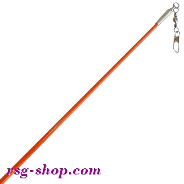 Stab 60cm Orange incl. 1/2 Grip Art. T0025