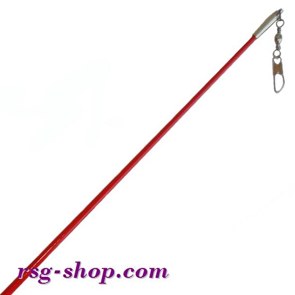 Stab 60cm Red incl. 1/2 Grip Art. T0027