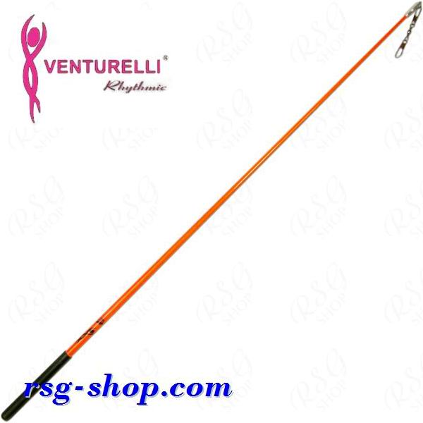 Stab 60 cm Venturelli Neon_Orange-Black FIG ST5916-11402