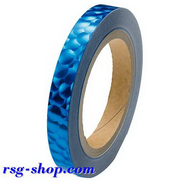 1 Meter x Chacott Mermaid Tape col. Blue 006-88025