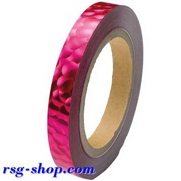 1 Meter x Chacott Mermaid Tape col. Cherry Pink 006-88047